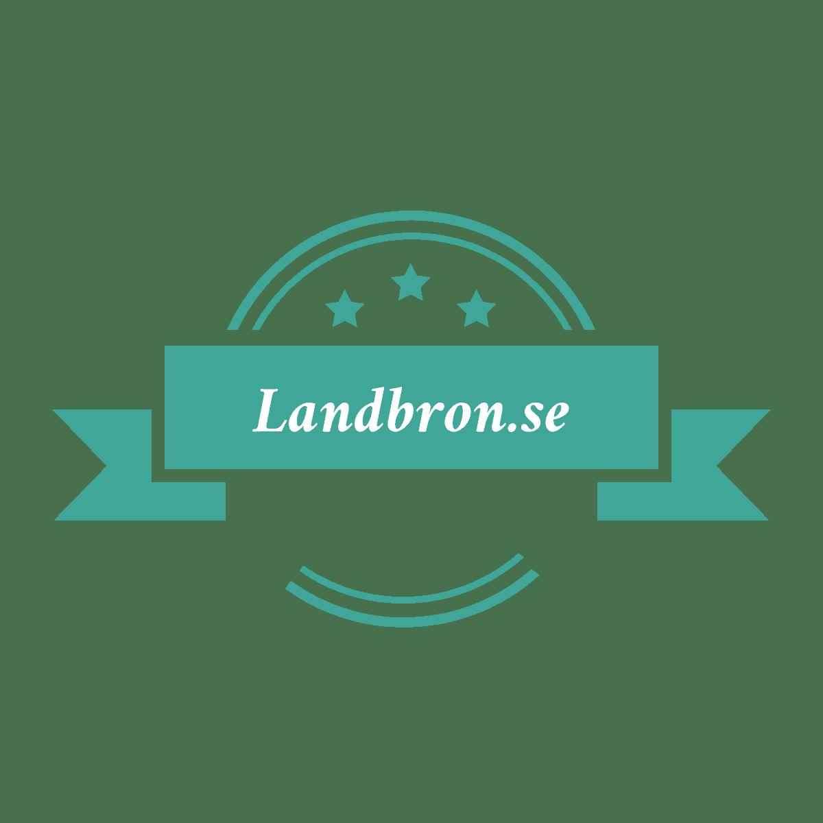 Landbron